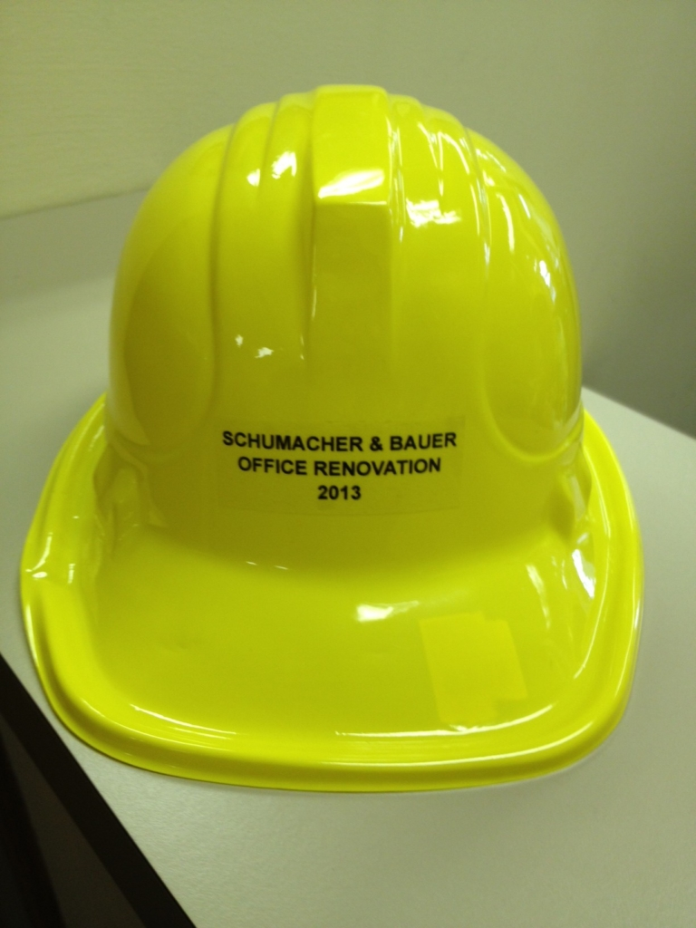 Schumacher & Bauer, DDS Renovations