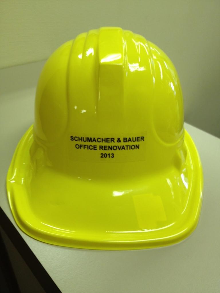 Schumacher & Bauer, DDS Renovations