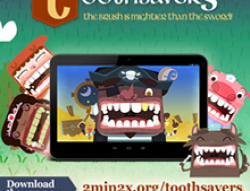 Toothsavers Mobile App