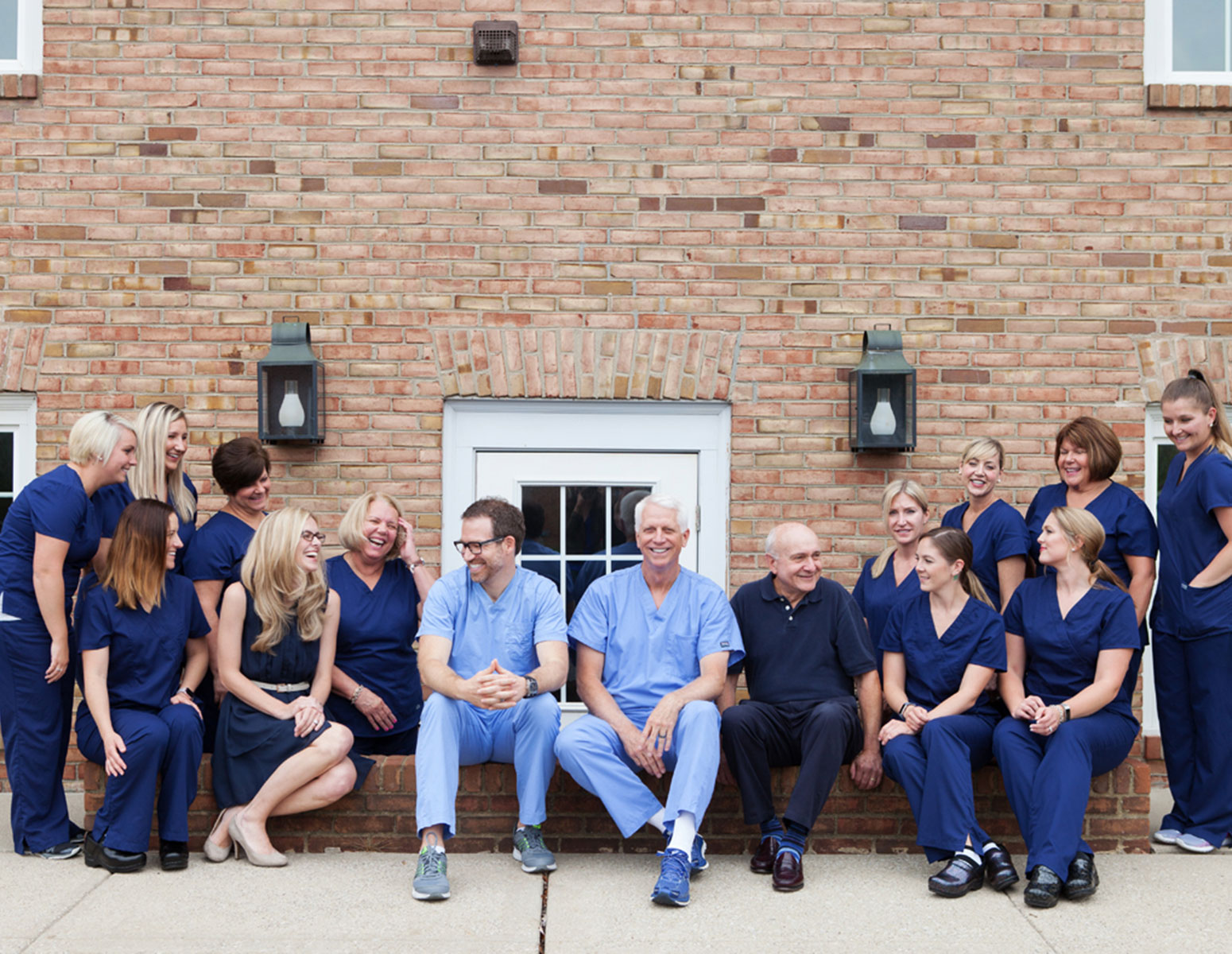 Schumacher & Bauer Team, Dentist 43214