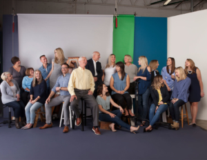 About Schumacher & Bauer, DDS, cosmetic & family dentistry team photo
