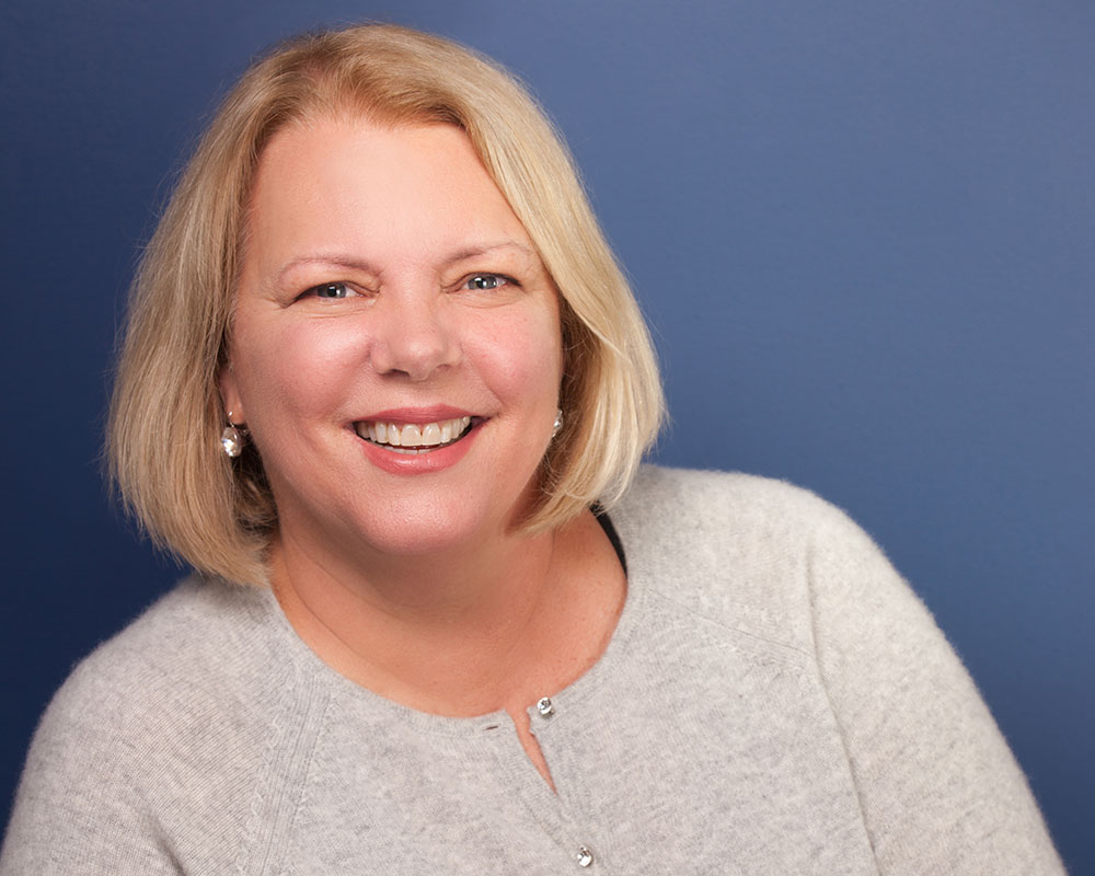 Headshot of Heidi Johnston, Schumacher & Bauer, DDS