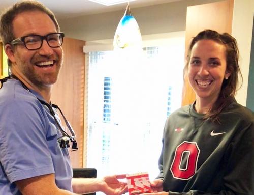 Schumacher & Bauer Q3 Patient Giveaway